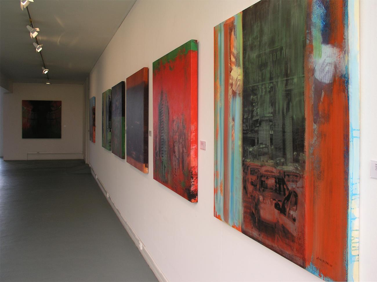 Ecce Urbi (2008)